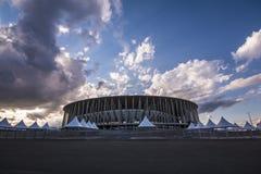 Brasilia Stadium - Brasília - DF - Brazil Royalty Free Stock Image