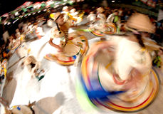 brasilian festivaljo o s Royaltyfri Bild