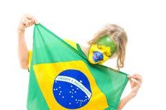Brasilianisch lizenzfreie stockfotos