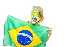 Brasilianisch stockfoto