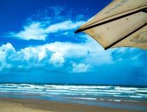 Brasilianische Himmel Lizenzfreie Stockbilder
