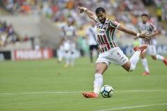 Brasilianische Meisterschaft 2017 Stockfotos