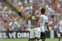 Brasilianische Meisterschaft 2017 Stockfotografie