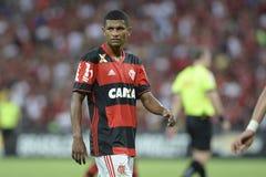 Brasilianische Meisterschaft 2016 Lizenzfreies Stockfoto