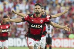 Brasilianische Meisterschaft 2016 Stockfoto