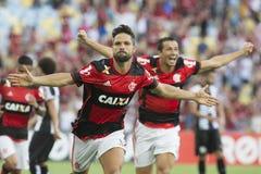 Brasilianische Meisterschaft 2016 Lizenzfreie Stockfotografie