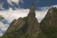 brasilianska parks arkivfoto