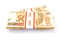brasilianska pengar