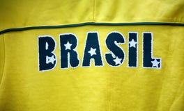 Brasilien Royaltyfri Foto