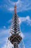 Brasilien Fernsehturm Lizenzfreies Stockbild
