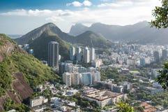 brasilien Rio de Janeiro Lizenzfreies Stockfoto