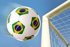 Brasilien 2014 Schale Stockbild