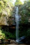 Brasilien vattenfall Arkivfoto