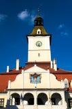 brasov σπίτι των συμβουλίων Στοκ Φωτογραφίες