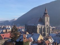 Free Brasov Stock Photography - 106542