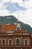 Brasov Stock Photography