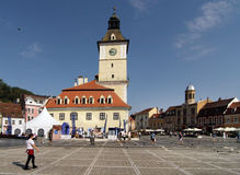 Brasov Royalty Free Stock Photo