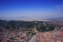 Brasov photo stock