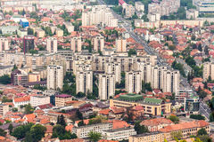 Brasov city Royalty Free Stock Image