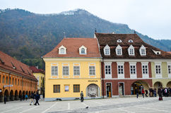 Brasov Royalty Free Stock Image