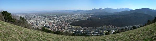 Brasov: Districto de Racadau imagenes de archivo
