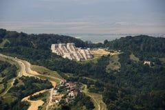 Brasov est la ville en Roumanie Image stock