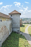 Brasov fortress Stock Photos