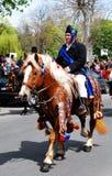 Brasov giugno sfila, maggio 2011 Fotografia Stock Libera da Diritti