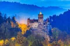 Brasov, la Transylvanie Roumanie Image libre de droits