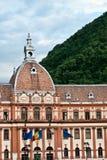 Brasov Landmark Stock Photo