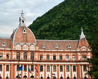 Brasov Landmark Stock Photos