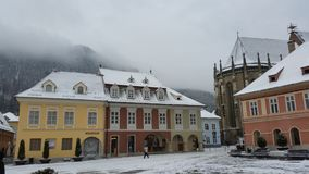 Brasov Stock Images