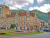 Brasov - old building Royalty Free Stock Photos