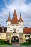Brasov, Romania Royalty Free Stock Image