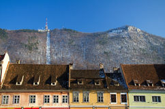 Brasov - Romania Stock Photos