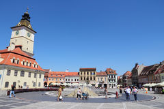 Brasov, Romania Stock Images