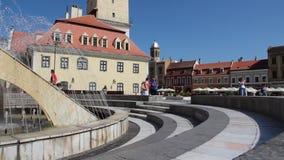 Brasov, Romania archivi video