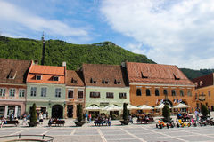 Free Brasov, Romania Royalty Free Stock Photo - 54084835