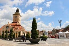 Brasov - Romania Royalty Free Stock Image