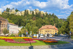 Brasov, Romania Royalty Free Stock Photo