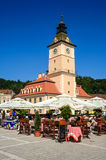 Brasov, Romania Stock Images