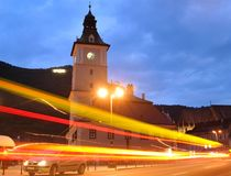 Brasov, Romania Royalty Free Stock Images
