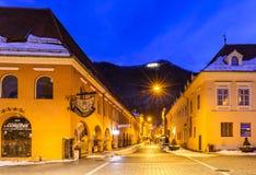 Brasov, Romania Stock Photo
