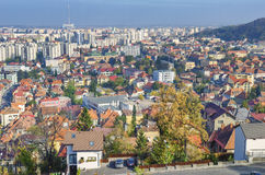 Brasov Romania Stock Photo