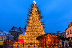 Brasov, Romania Royalty Free Stock Images