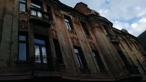 Brasov Roumanie photo stock