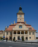 Brasov State House Royalty Free Stock Photography