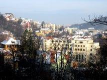 Brasov, Transilvania, Rumunia, centrum miasteczko Fotografia Royalty Free