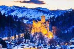 Brasov, Transylvania obrazy royalty free