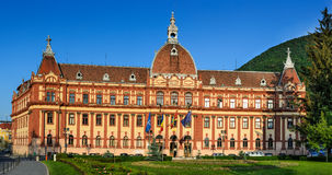 Brasov, Transylvania, Romania Royalty Free Stock Photo